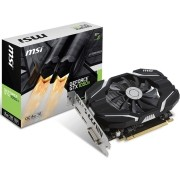 Placa de Vídeo GeForce GTX 1050 Ti 4GB OC DDR5 128Bits 602-V809-1148 - MSI