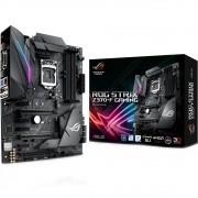 Placa Mãe LGA 1151 Z370-F ROG Strix Aura Sync RGB LED DDR4 USB 3.1 M2 - Asus