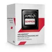 Processador AM1 Sempron Dual Core 1.45Ghz 2650 BOX SD2650JAHMBOX - AMD