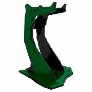 Suporte para Headset Rise Gaming Venon Pro Preto e Verde RM-VN-02-BG - Rise Mode