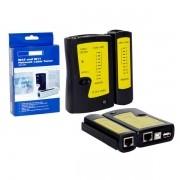 Testador de Cabo de Rede + USB TT0006 - Lotus
