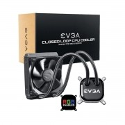 Water Cooler CLC 120 LED RGB 400-HY-CL12-V1 - EVGA