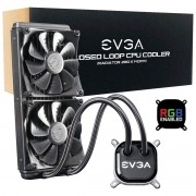 Water Cooler CLC 280 LED RGB 400-HY-CL28-V1 - EVGA