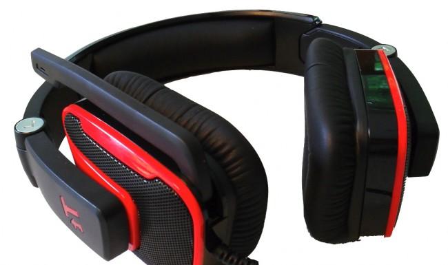 Thermaltake Fone de Ouvido Sports Shock One HTSHO001EC - Thermaltake -