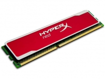 Memoria Hyper X 4GB 1600MHz DDR3 KHX16C9B1R/4 Vermelho - Kingston
