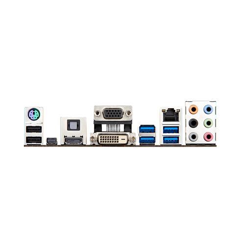 Placa Mãe LGA 1150 Z87-A (S/V/R) - Asus