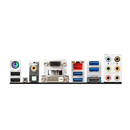 Placa Mãe LGA 1150 Z87-G45 Gaming S/V/R - MSI