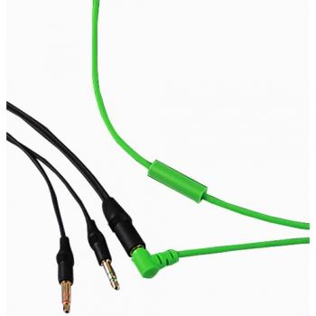 Adaptador Splitter para Audio/Microfone RZ30-00000100-R3M1 - Razer