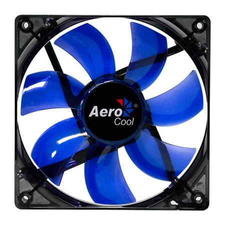 Cooler Fan 120x120 Lightning Blue EN51394 - Aerocool