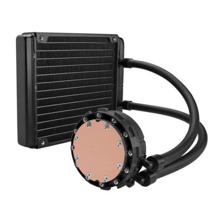 Cooler  Ref a Agua H90 Hydro Series Alta Performance CW-9060013-WW - Corsair