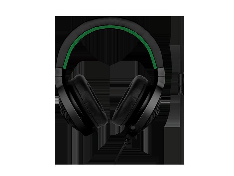Fone de Ouvido com Microfone Kraken Pro 2015 Black RZ04-01380100-R3U1 - Razer