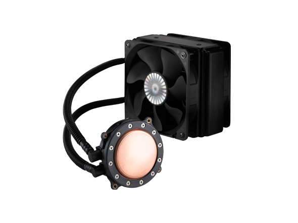 Liquid Cooler RL-S12X-24PK-R1 Seidon 120XL - Coolermaster