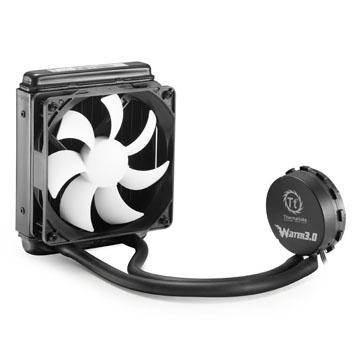 Cooler para CPU Ref a Agua TT Water 3.0 Performer All-in-one LCS CLW0222 - Thermaltake