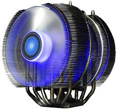 Cooler CNPS12X Ultra Quiet - Zalman