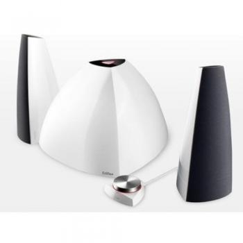 Caixa de Som Prisma Branco E3350 - Edifier