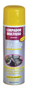 Limpa Estofados Multiuso Spray 300ml - Autobelle