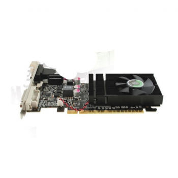 Placa de Video GeForce GT620 2GB DDR3 64Bits VGA-620-A1-2048 - Point Of View