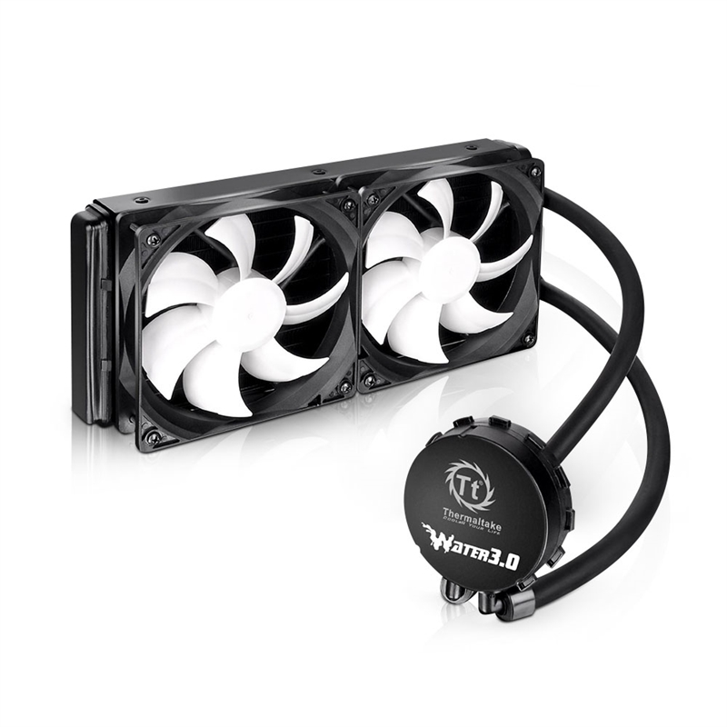 Cooler TT Water 3.0 Extreme All-in-one LCS CLW0224 - Thermaltake