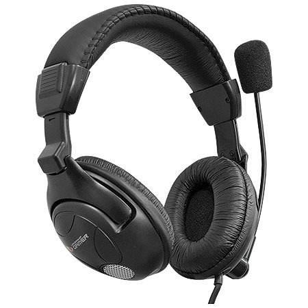 Fone de Ouvido com Microfone Gamer II 0506 - Leadership -