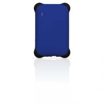 Tablet 7 Polegadas Proc 1.2Ghz Ram 512MB Case de Silicone NB081 - Multilaser