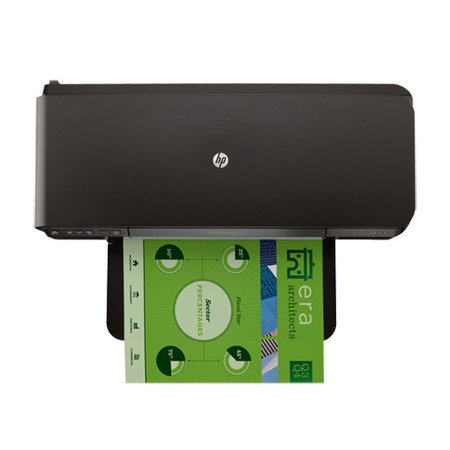 Impressora Officejet 7110 Wide Formate Printer, Imprime Tamanho A3 WI-FI (CR768A#AC4) - HP