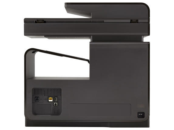 Multifuncional Officejet Pro X476DW CN461A Color - HP