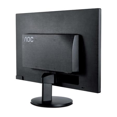 Monitor LED 19.5´´ Widescreen E2070SWNL - AOC