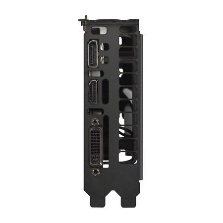 Placa de Video GeForce GTX750TI 2GB DDR5 128Bits FTW 02G-P4-3757-KR - EVGA