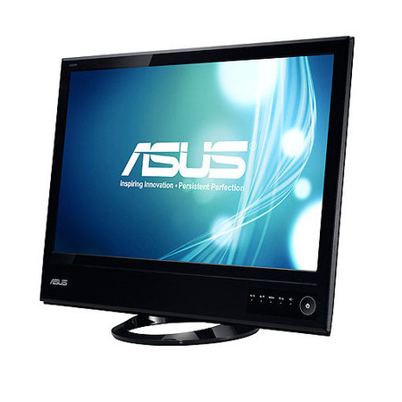 Monitor LED 24 Full HD Painel MVA ML249H - Asus