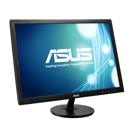 Monitor LED 24´´ IPS Widescreen HDMI VS24AH-P Preto - Asus