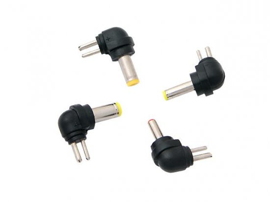 Carregador Universal para Notebook 100W com Adaptador Veicular e LED MPNB/100WPLCA - Mymax