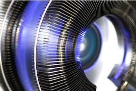 Cooler para CPU ZM-CNPS 9900 Max LED Azul (Cobre Niquelado) - Zalman