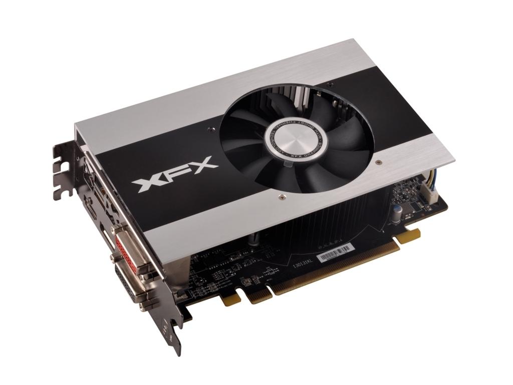 Placa de Video ATI R7 260X 1GB DDR5 128Bits Core Edition R7-260X-ZNJ4 - XFX