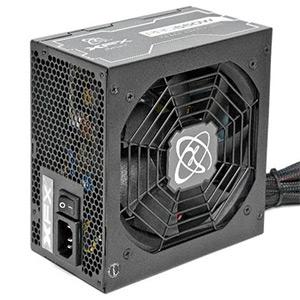 Fonte ATX 550W Core Edition 80 Plus Bronze P1-550S-XXB9 - XFX
