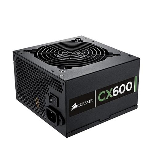 Fonte ATX 600W CX600 V2 CP-9020048-WW (PFC Ativo) - Corsair
