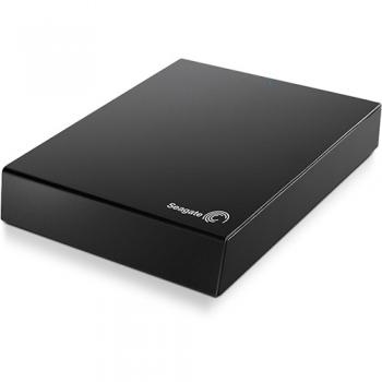 HD Externo 3TB Expansion USB 3.0 Preto STBV3000100 3.5 polegadas (com fonte) - Seagate