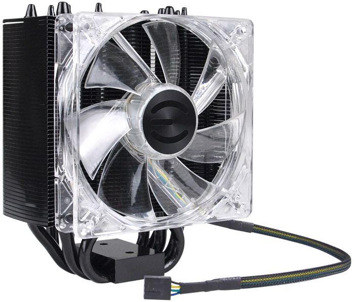 Cooler para Processador AMD/Intel ACX Active Cooling Xtreme - 100-FS-C201-KR - EVGA