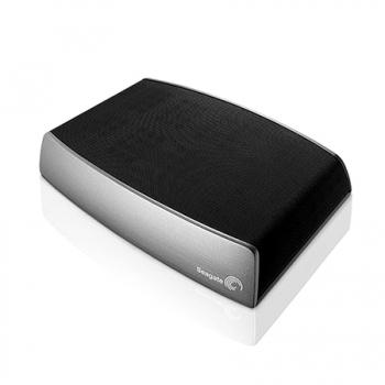 Hard Disk Externo 3TB Central STCG3000100 Porta Ethernet RJ45 - Seagate