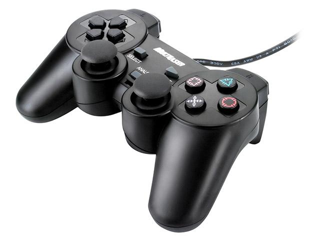 Controle Joystick PS3/PC JS062 - Multilaser
