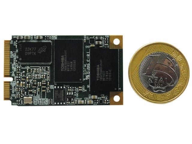 SSD LMT-128M6M 128GB Msata 3.0 - LITE-ONE