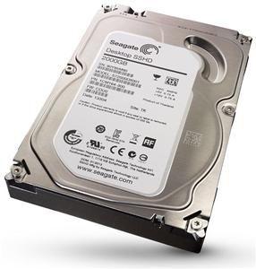 SSHD 2 Terabyte Hibrido 7200RPM 64MB Sata III 3,5 ST2000DX001 - Seagate