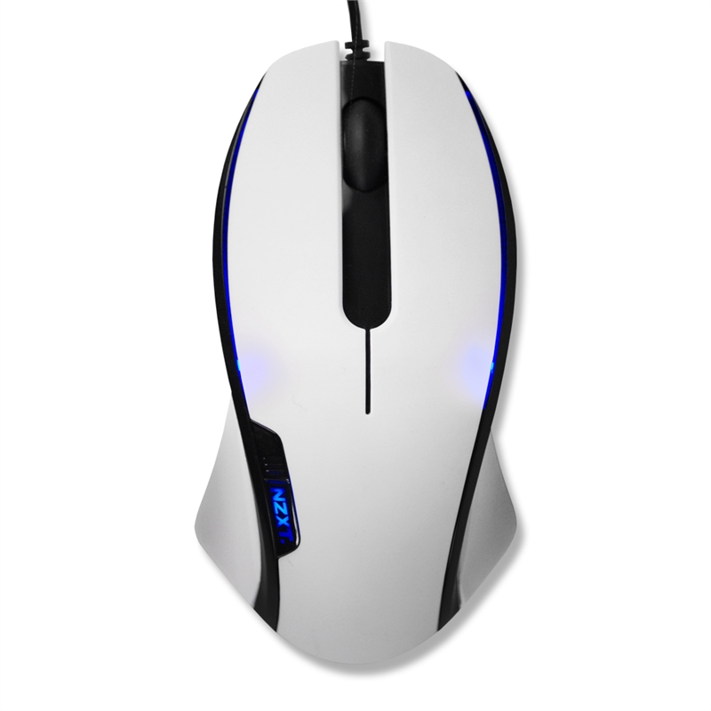 Mouse Gamer Laser Avatar S Branco - NZXT