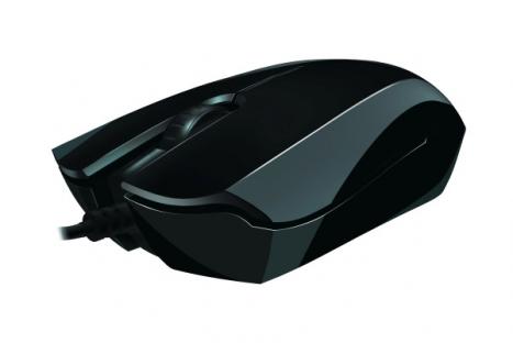 Mouse Gamer Abyssus Edicao Espelhada 3500 DPI (Mirror) RZ01-00360500-R3M1 - Razer
