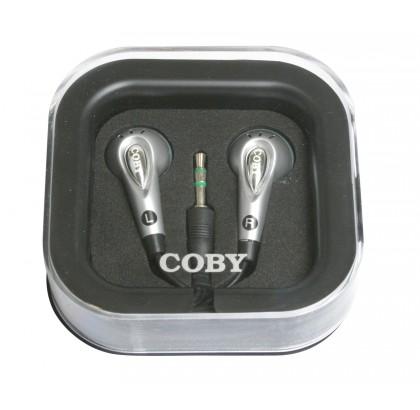 Fone de Ouvido CVE22 - Coby