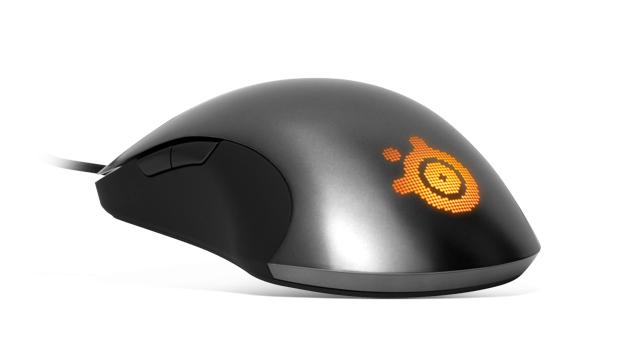 Mouse Gamer Laser Sensei Pro Grade (8 Botoes) 62150 - Steelseries
