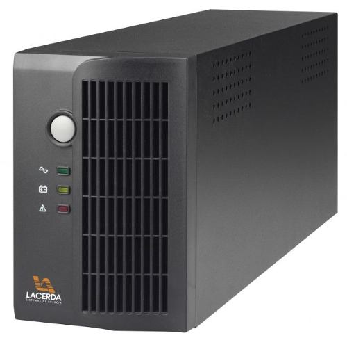 Saldão!!! Nobreak 1200VA UPS New Orion MONOVOLT 220V - Lacerda
