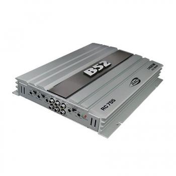 Saldão!!! Módulo Amplificador 4 Canais 1400W (4 x 350W) RC-755 Prata - B52