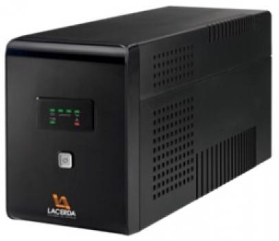 Nobreak 1500VA UPS New Otion MONOVOLT 220V - Lacerda