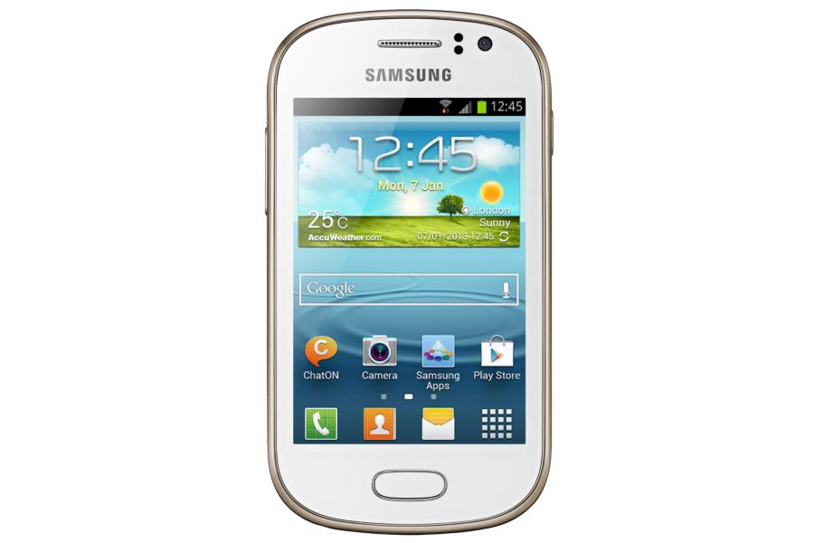 Samsung GT-S6812B Image