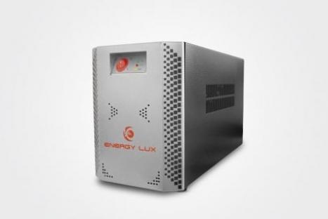 Nobreak 2500VA Bivolt Work Master - Energy Lux
